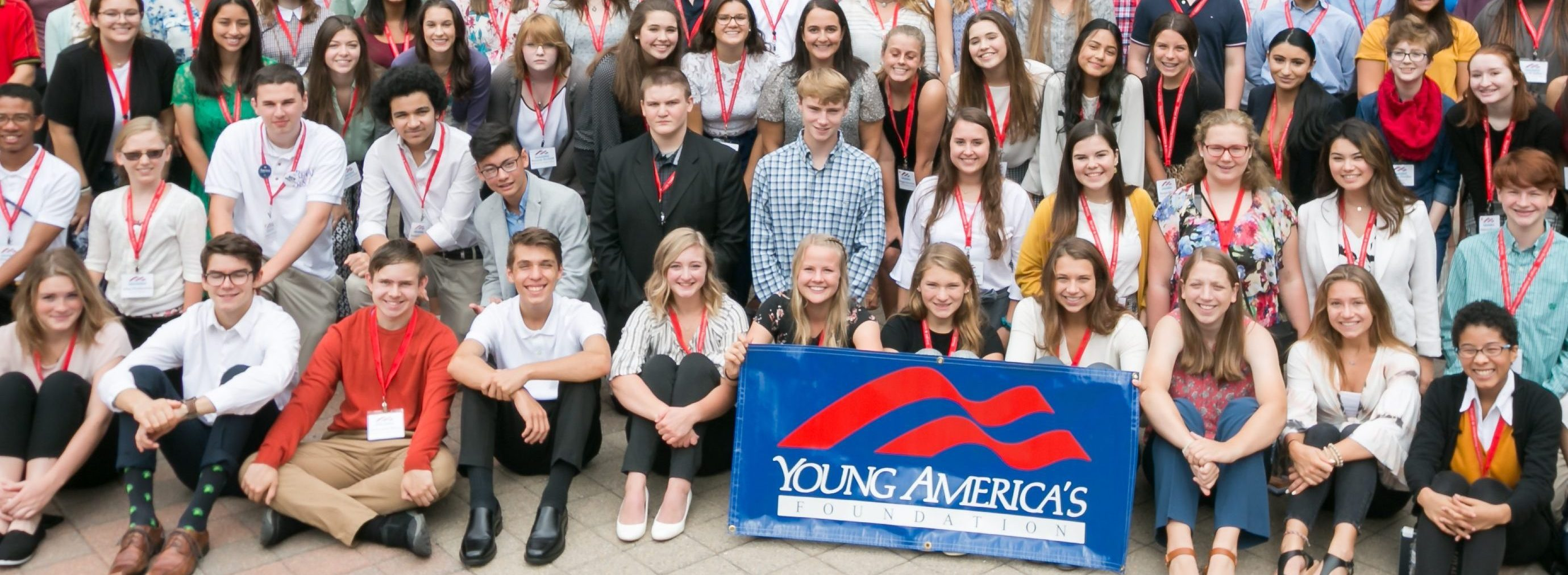 More than 100 students participate in YAF's inaugural High School Free Enterprise Leaders Conference