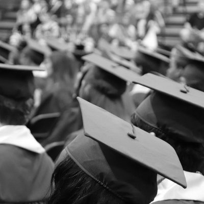 Conservative Voices Once Again Excluded From Commencement Season