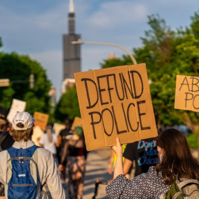 Leftist Organizations Begin Push to Abolish Police on College Campuses Nationwide