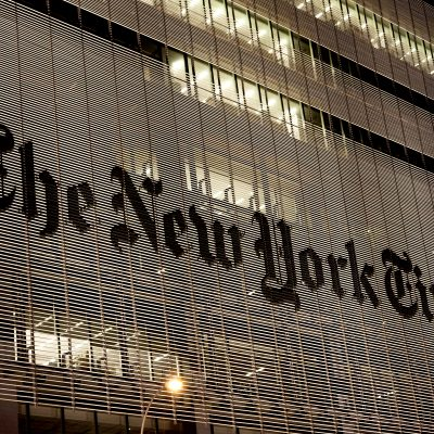 How College Campus Culture Led to the New York Times Apologizing for Publishing Sen. Tom Cotton's Op-Ed
