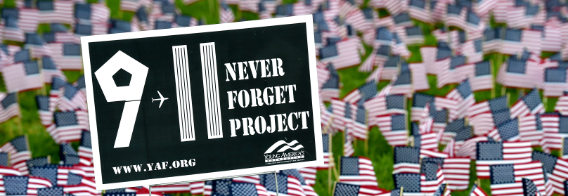 <h1><b>Remember the Anniversary of 9/11 | Sign Up Here</b></h1>