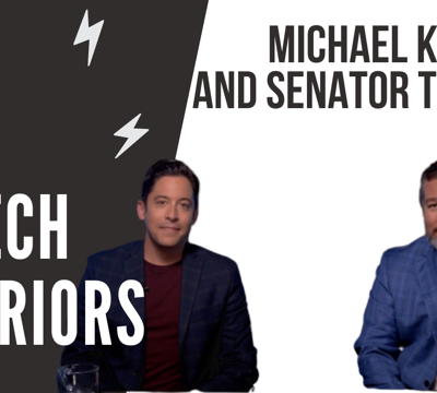 Free Speech Warriors: An Interview w/ Senator Ted Cruz and Michael Knowles