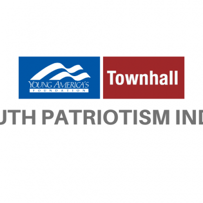 Youth Patriotism Index Shows High School Students More Patriotic Than College Peers