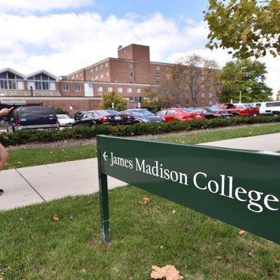 Michigan State University Moves to Rename its James Madison College–YAF Chapter Looks to Save It