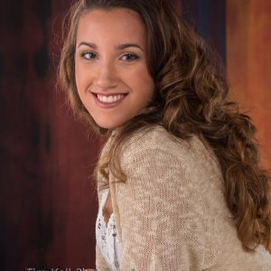 Miranda Spindt Marquette University