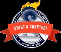 Start a Chapter