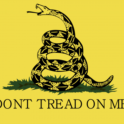 High School Conservatives Erroneously Told Gadsden Flag is 'Racial Harassment,' Forced to Remove From Video