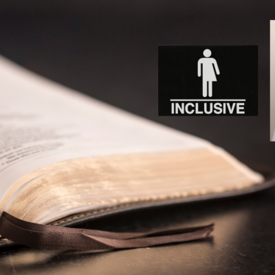 Catholic College Professor Penalizes Students For Using 'Gendered' Language from Bible