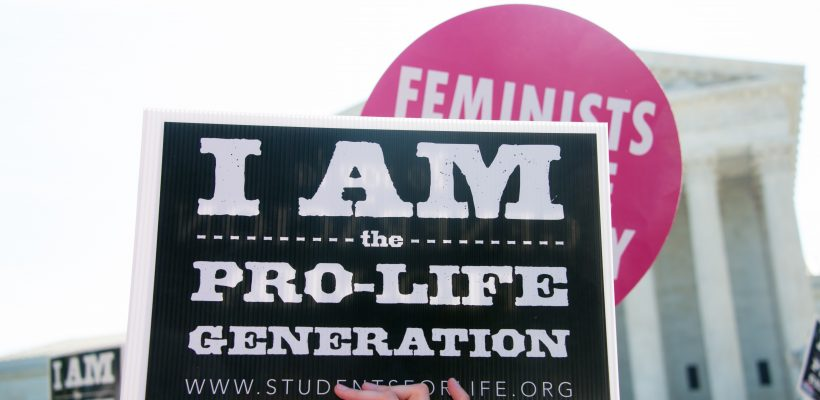 'HATE GROUP': University of Northern Iowa Student Govt Denies Pro-Life Group