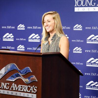 Emily Jashinsky Returns to YAF to Lead NJC