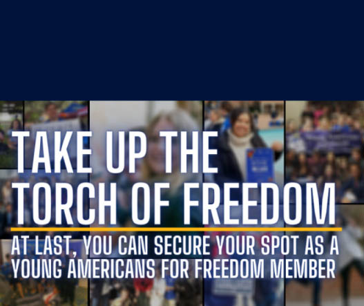 Become a YAF Member