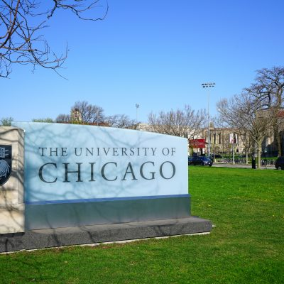 UChicago President Stands Up to Leftist Mob, Affirms Professor's Free Speech Rights