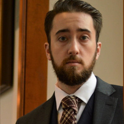 Jacob Roth Joins YAF Team as Staff Attorney