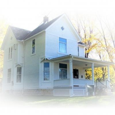 YAF Saves Ronald Reagan's Boyhood Home
