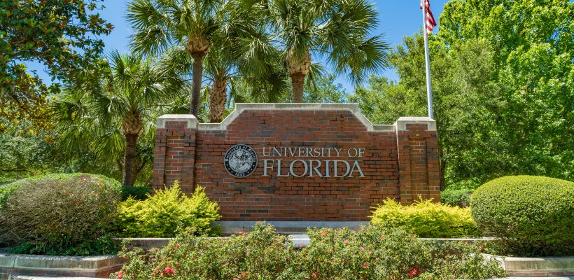 U. Florida Department Bans White Students From Virtual Town Hall