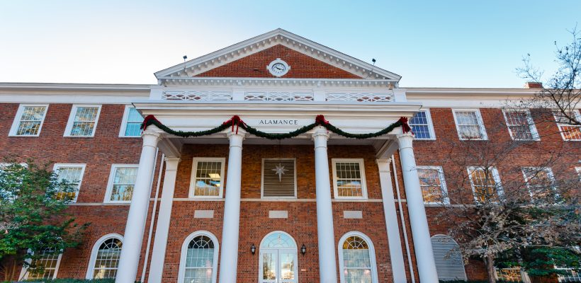 Elon University Hosts 'Urgent' Whites-Only Caucus to 'Process Complicity' in Racism