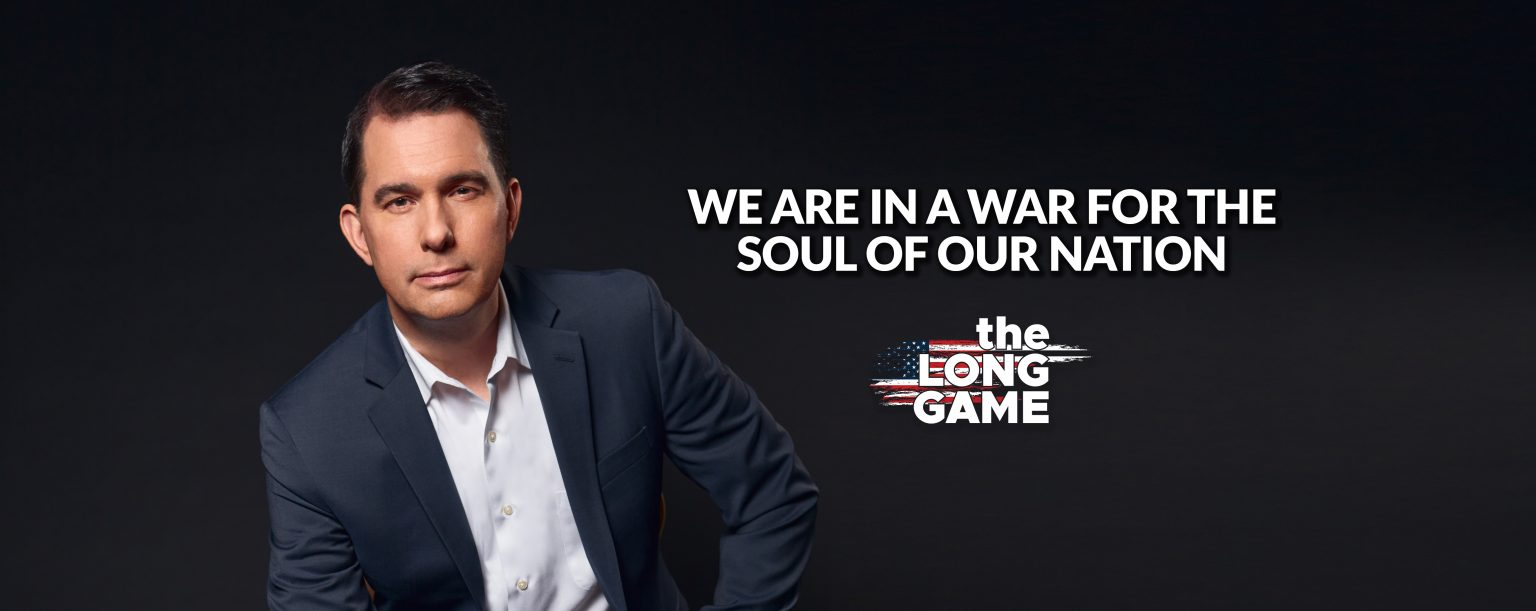 <h1><strong>Join The Long Game to save America</strong></h1>