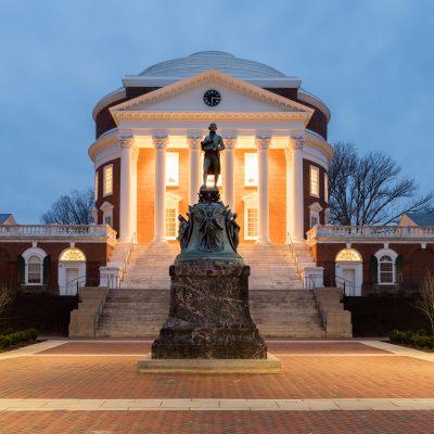The Jefferson Council Requests UVA 'Publicly Denounce' 9/11 Vandalism