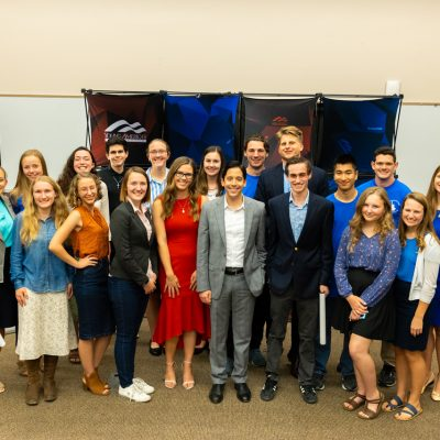 Young Americans for Freedom Announces Chapters of Distinction