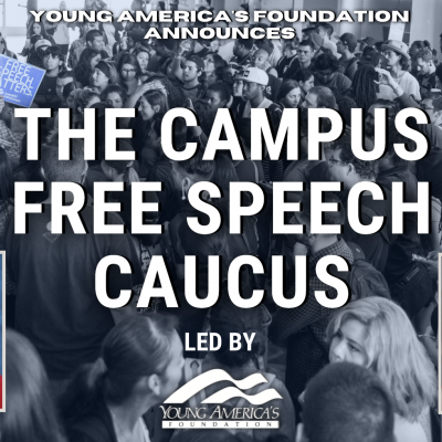 Reps. Jim Jordan and Kat Cammack Launch Congressional Campus Free Speech Caucus with Young America's Foundation