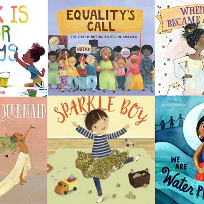 Six Books to Watch Out for in Your Child's Elementary School Reading Curriculum