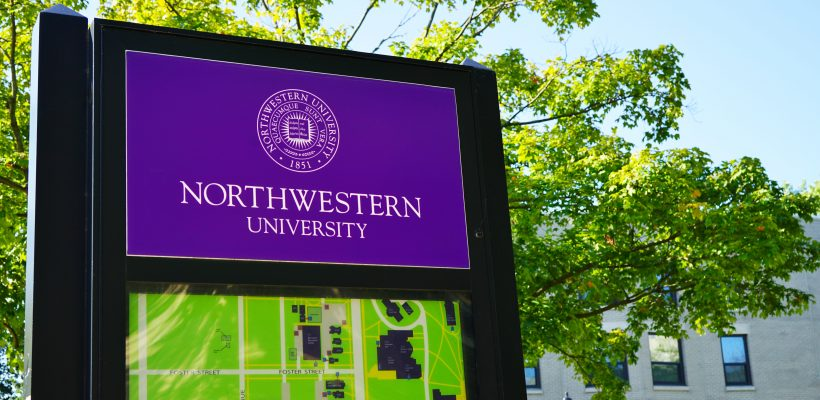 Northwestern Student Government Passes Resolution to Remove Conservative from Presidential Search Committee