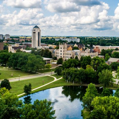 Internal Docs show NIU Forcing Students to State How 'Antiblackness' Has Impacted Their Lives