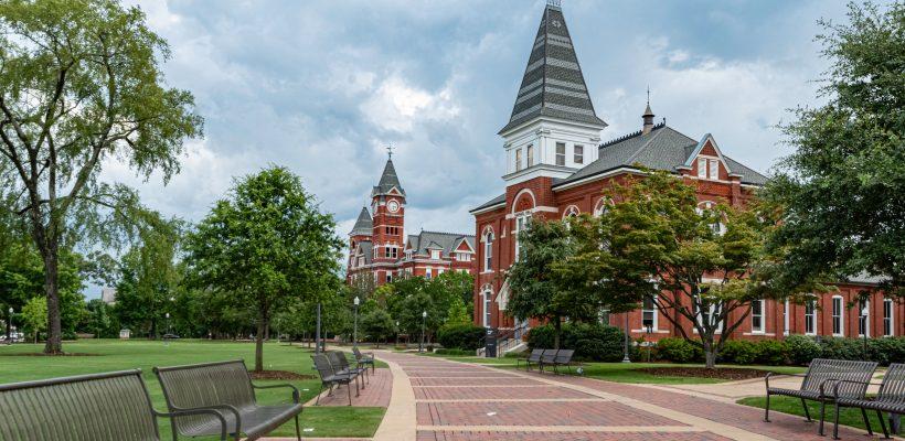 Auburn YAF Activist Denied University Position Because of Conservative Views