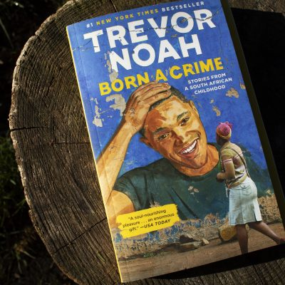 Loudoun County High School Assigns Trevor Noah Autobiography and Racial 'Trauma, Poverty, Segregation, and Lack of Equity' Homework