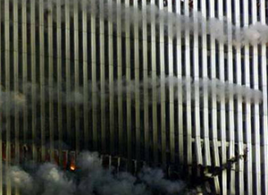 <h1>9/11<b>NEVER FORGET</b></h1> This year marks the 20<sup>th</sup> anniversary of the horrific attacks by Islamists that took the lives of 2,977 people at the World Trade Center, the Pentagon, and on United Flight 93.<br/><br/>  For more than 18 years, Young America's Foundation has worked with students across the country to make sure those murdered are properly remembered through the 9/11: Never Forget Project.<br/><br/> Click on the image to view the memorials across America's campuses.