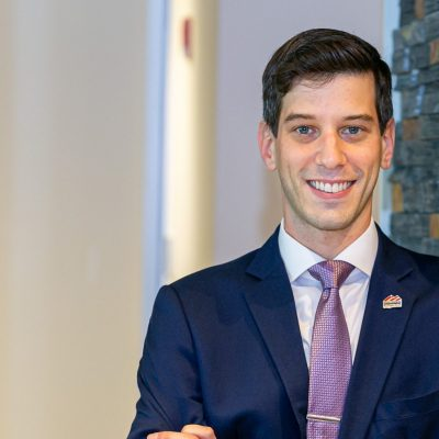 YAF Welcomes Michael Mastrianna to National Headquarters Team