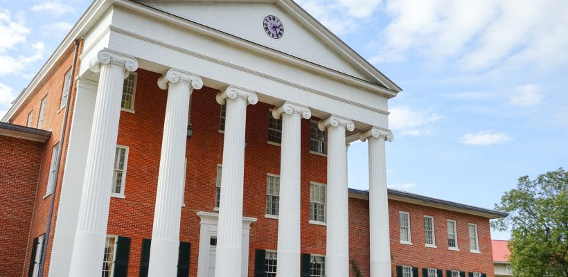 Ole Miss Backs Down from Punishing Free Speech After YAF Threatens Litigation