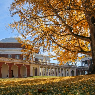 UVA Calls 9/11 Vandalism 'False Alarm,' Claims 'Flags Were Knocked Over by the Breeze'