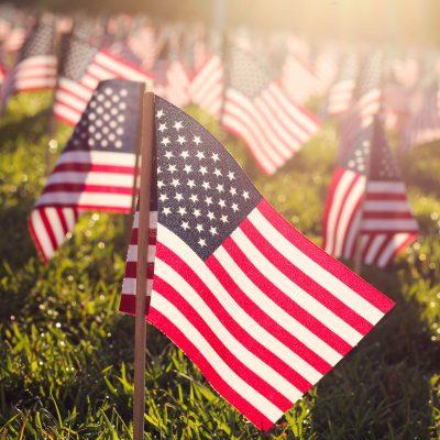 Tennessee School Denies Students' 9/11 Memorial